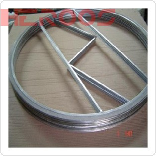 Double Jacketed Gasket Cixi Heroos Sealing Materials Co Ltd
