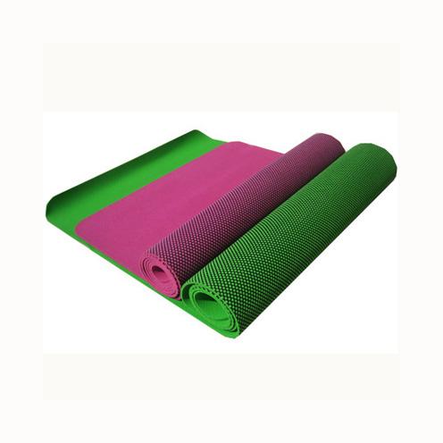 Double Layers Yoga Mats