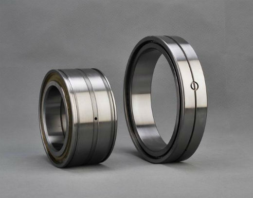 Double Row Full Complement Cylindrical Roller Bearings Nncfseries