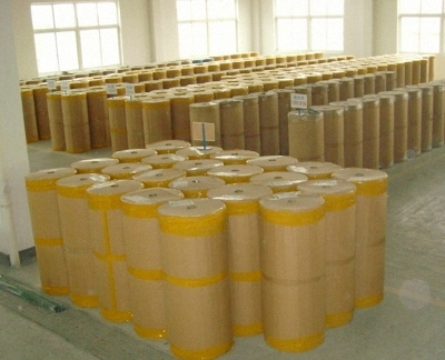 Double Sides Tape Jumbo Rolls