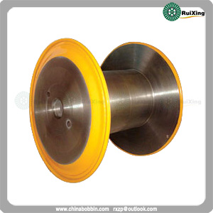 Double Skin Flanges Reel