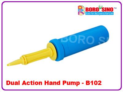 Double Way Hand Pump B102