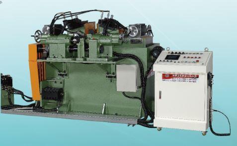 Double Wheel Centerless Grinding Machine