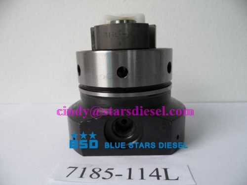 Dp200 Rotor Head 7185 114l Brand New