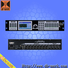 Dpiii Series Digital Speaker Management