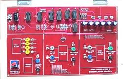 Dpsk Mod Demod Trainer Tlb040