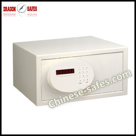 Dragon Security Dh Ld230 Lt Hotel Safe