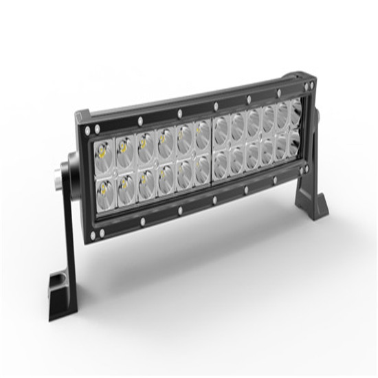 Dragon Yu 13 5inch 72w Cured Led Work Light Bar