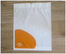 Drawtape Plastic Bag