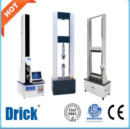 Drick Electro Tensile Strength Tester