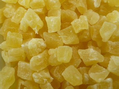 Dried Fruit Export From Thailand Need Importers Worldwide