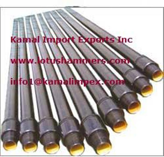 Drill Rods Maharashtra India