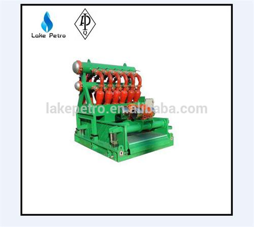 Drilling Fluid Mud Cleaner