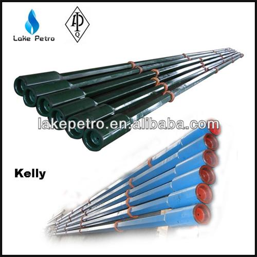 Drilling Kellys Of China