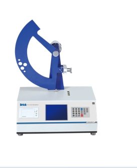 Drk108b Electronic Tearing Strength Tester