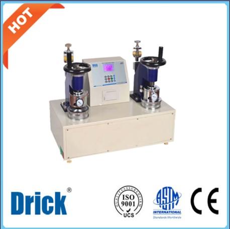 Drk109c Paper And Paperboard Bursting Strength Tester