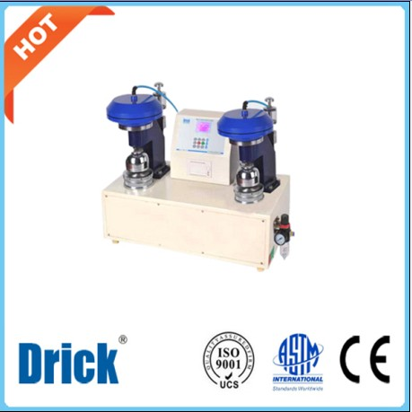 Drk109cq Paper And Paperboard Burst Ing Strength Tester
