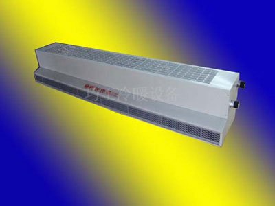 Drm Type Low Noise And Centrifugal Air Curtain