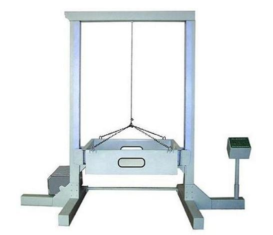 Drop Test Machine Testing Equipment