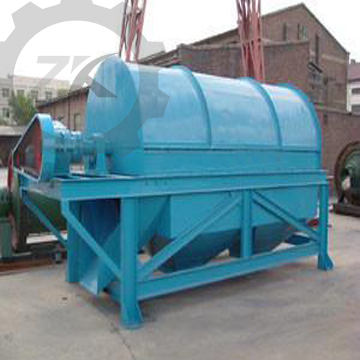 Drum Sieve Zhengzhou Mining Machinery