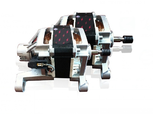 Drum Washing Machine Motor With Single Phase