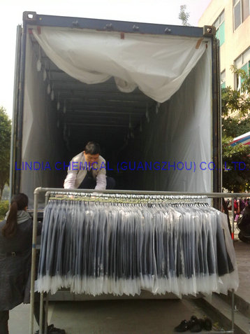 Dry Air Desiccant Packaging Desiccants Cargo Absorbent