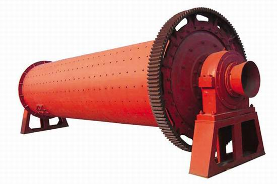 Dry Ball Mill S Introduction