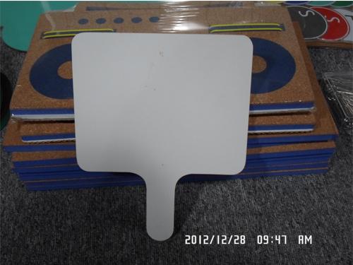 Dry Erase Mdf Whiteboard