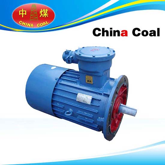 Dsb Series Flame Proof Three Phase Asynchronous Motor