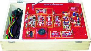 Dsb Ssb Am Receiver Trainer Tlb015