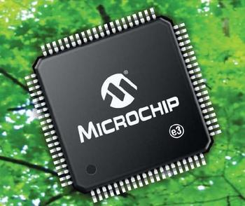 Dspic33fj16mc304 Chip Reverse