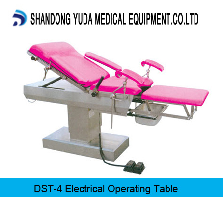 Dst 4 Surgical Operating Table