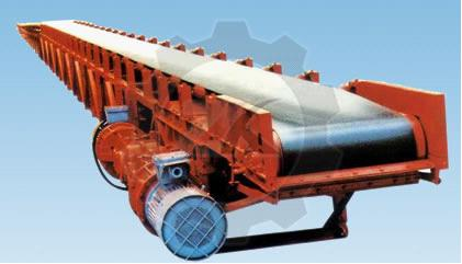 Dt Fixed Belt Conveyor Zhengzhou Mining Machinery