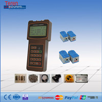 Dti 100h Hand Hold Ultrasonic Flowmeter