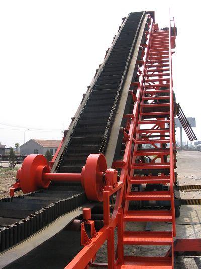 Dtii A Belt Conveyor For Sale