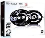 Dual 3 Way Speaker Kits 10 Each