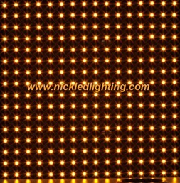 Dual Color Led Display Modulesp20mm