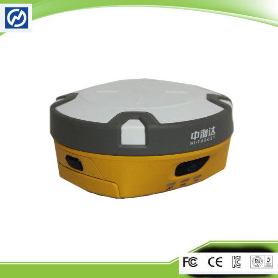 Dual Frequency Gps Product Rtk V90 Gnss