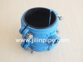 Ductile Iron Flange Adapter And Coupling Saddle