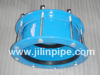 Ductile Iron Flange Adapter And Coupling Stepped