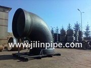 Ductile Iron Pipe Fittings Iso 2531