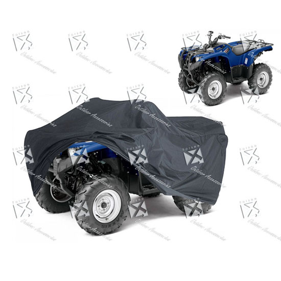 Durable Polyester Travel Atv Cover