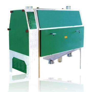 Durum Wheat Milling Machine