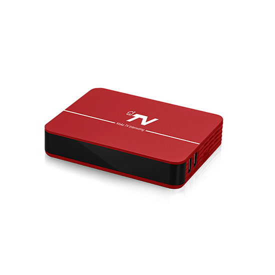 Dvb T2 Android4 4 Hybrid Tv Box Quad Core Model No Z18t2 Iv