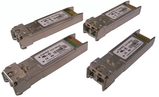 Dwdm Sfp Plus Transceivers Module