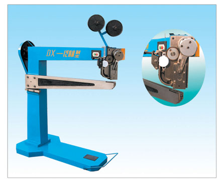 Dxj1400 Series Carton Stapling Machines