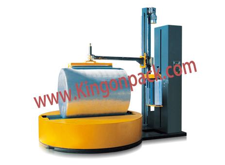 Dy2000f B Reel Wrap Machine Standard