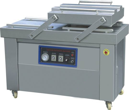 Dz 400 2s Vacuum Packaging Machine