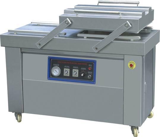 Dz 500 2s Vacuum Packaging Machine