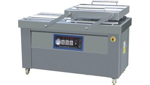 Dz 600 4s Four Seal Vacuum Packaging Machine